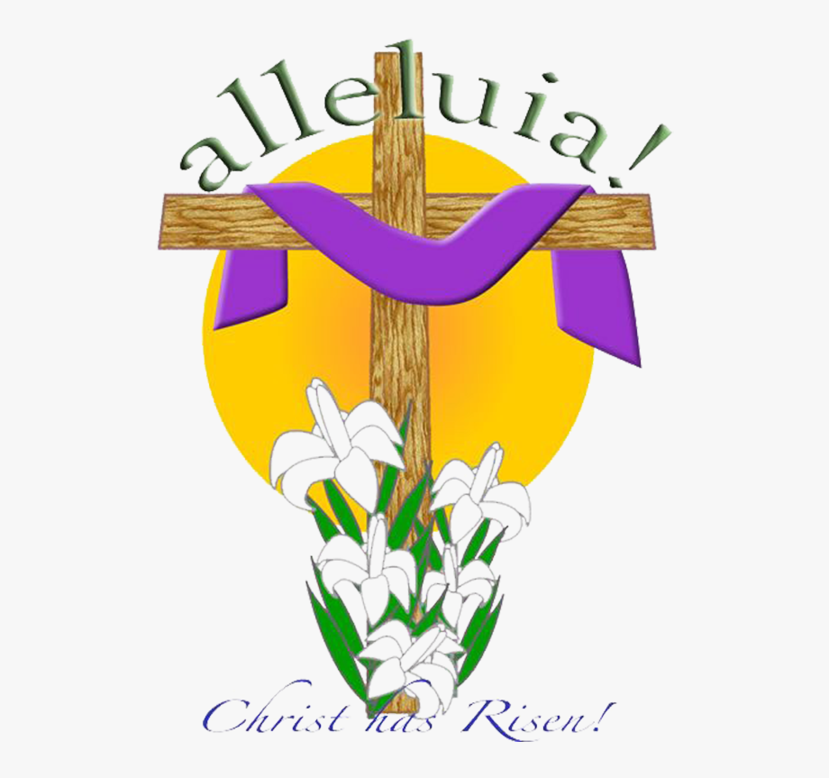 Easter Religious Clipart - Easter Free Religious Clip Art ... graphic transparent stock