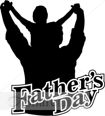 Religious fathers day clipart free picture freeuse library Father S Day Clip Art Free Religious | Clipart Panda - Free ... picture freeuse library