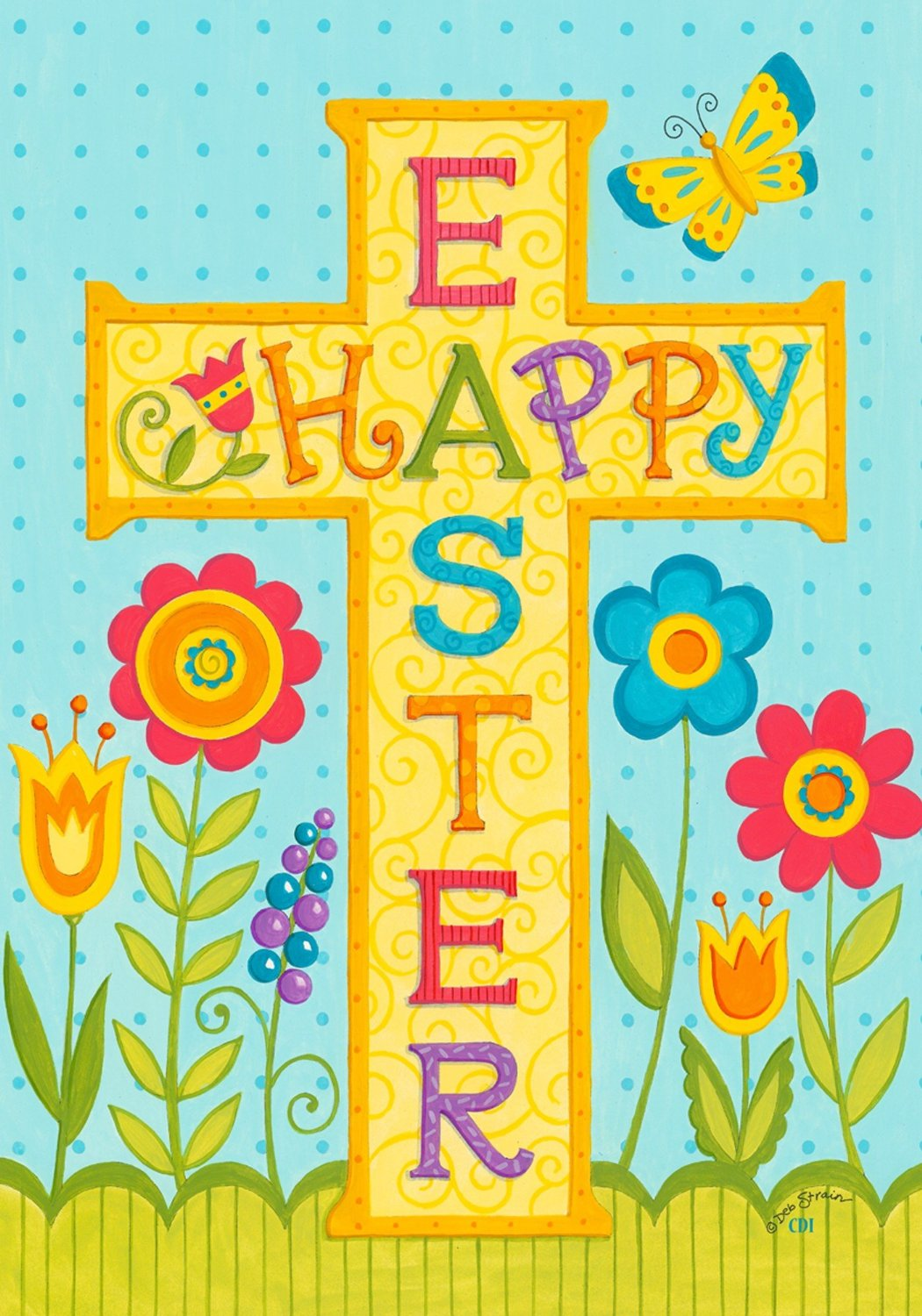 Religious images with a cross and children clipart vector freeuse stock Religious Easter Clipart – HD Easter Images vector freeuse stock