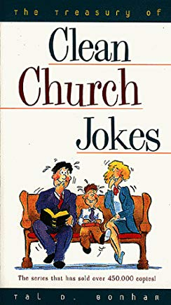Religious jokes and riddles clipart