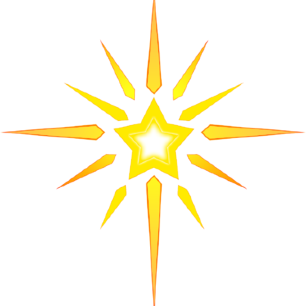 Religious star clipart banner free download Christmas Star Clipart airplane clipart hatenylo.com banner free download