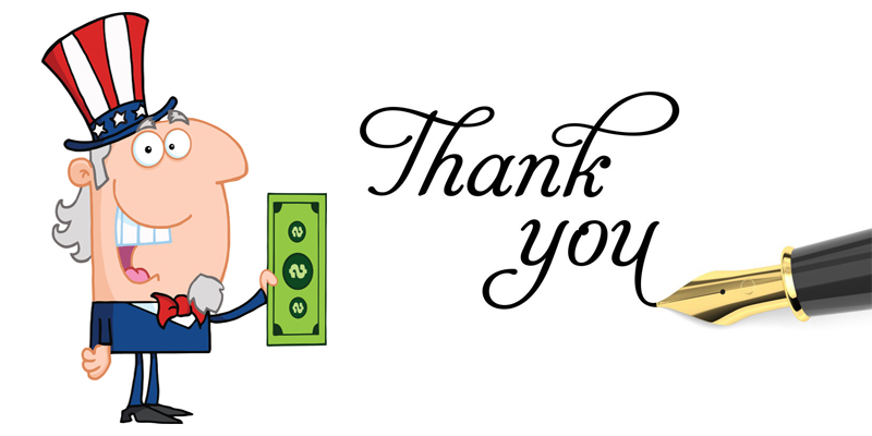 Religious thank you for memorial donation clipart graphic royalty free stock A great way to give back to your brick donors. graphic royalty free stock