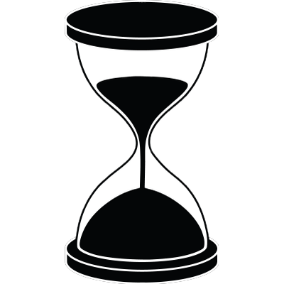 Reloj de arena clipart picture royalty free download Reloj de Arena Clipart PNG transparente - StickPNG picture royalty free download