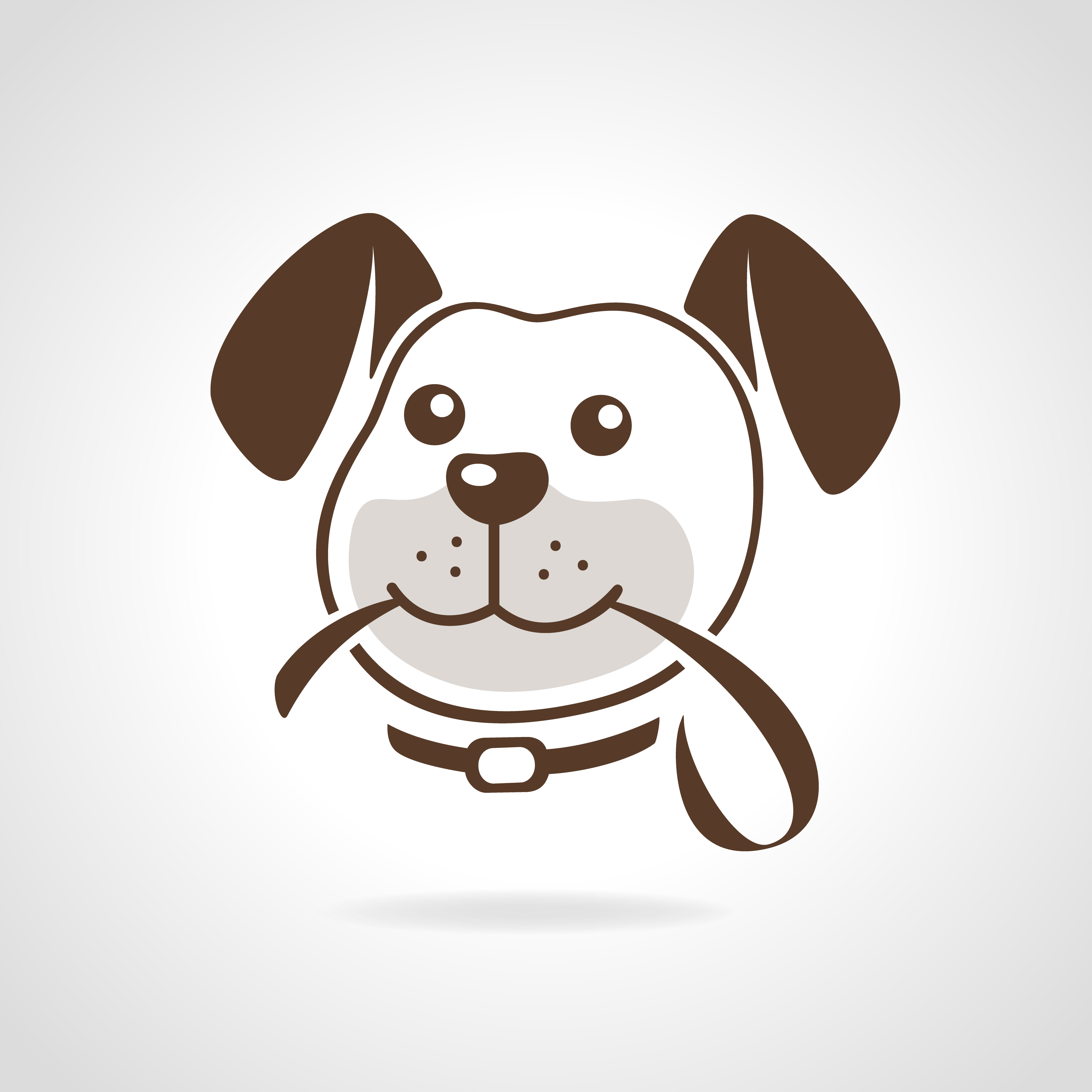 Dog Leash Free Vector Art - (64 Free Downloads) clip art library download