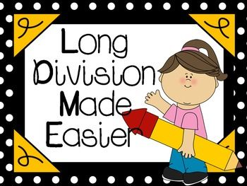Remainder clipart svg royalty free Download Division clipart Long division Remainder svg royalty free