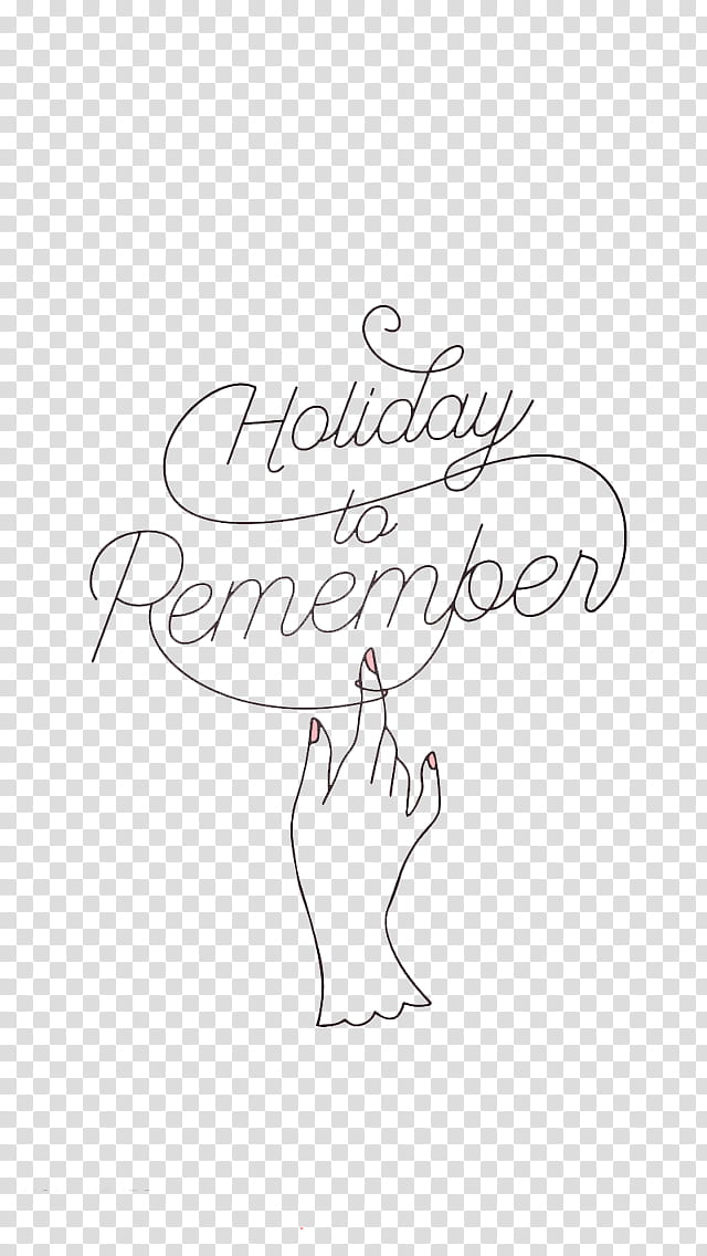 Remember clipart transparent background png freeuse download Holiday To Remember logo transparent background PNG clipart ... png freeuse download