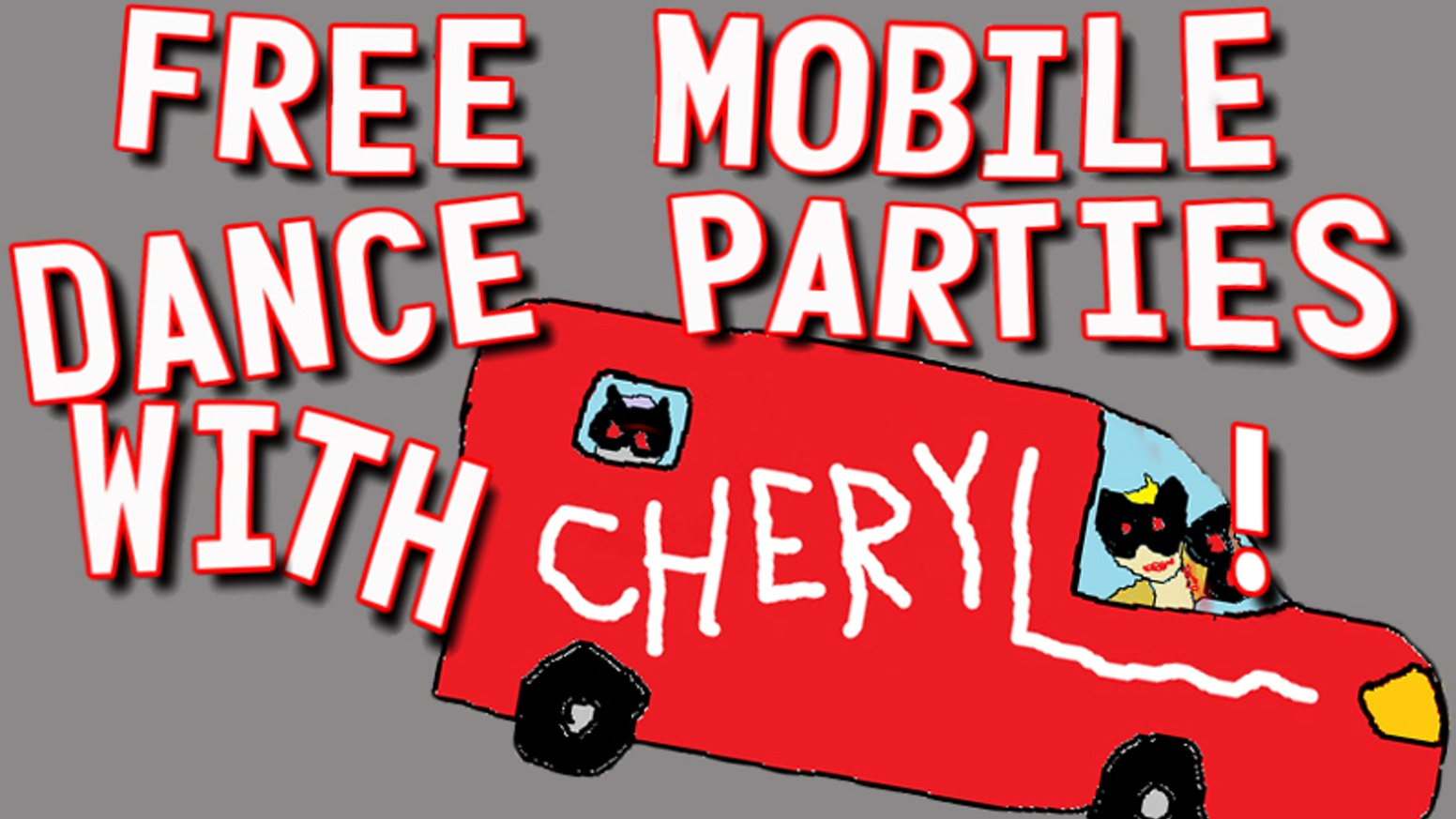Remember your pledge this summer free clipart graphic transparent library Free mobile dance parties with CHERYL! by CHERYL — Kickstarter graphic transparent library