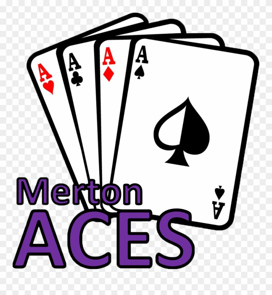 Remi clipart clipart transparent download It\'s The First Year For The Merton Aces, Who Train - Kartu ... clipart transparent download