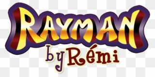 Remi clipart banner transparent Rayman By Rémi - Rayman By Remi Clipart (#3717454) - PinClipart banner transparent