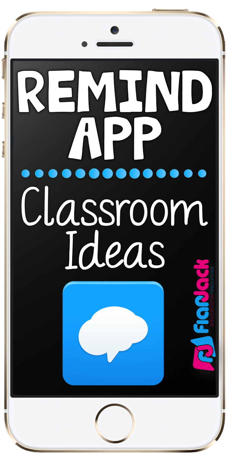 Remind app clipart picture transparent library FlapJack Educational Resources: Remind App Classroom Ideas picture transparent library