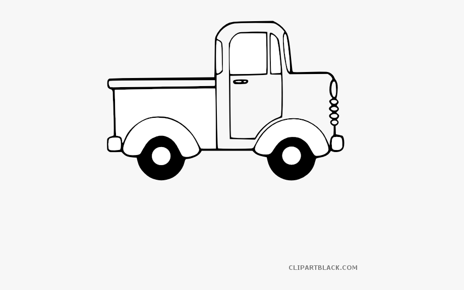 Toy Car Clipart - Little Blue Truck Worksheet #706963 - Free ... clipart
