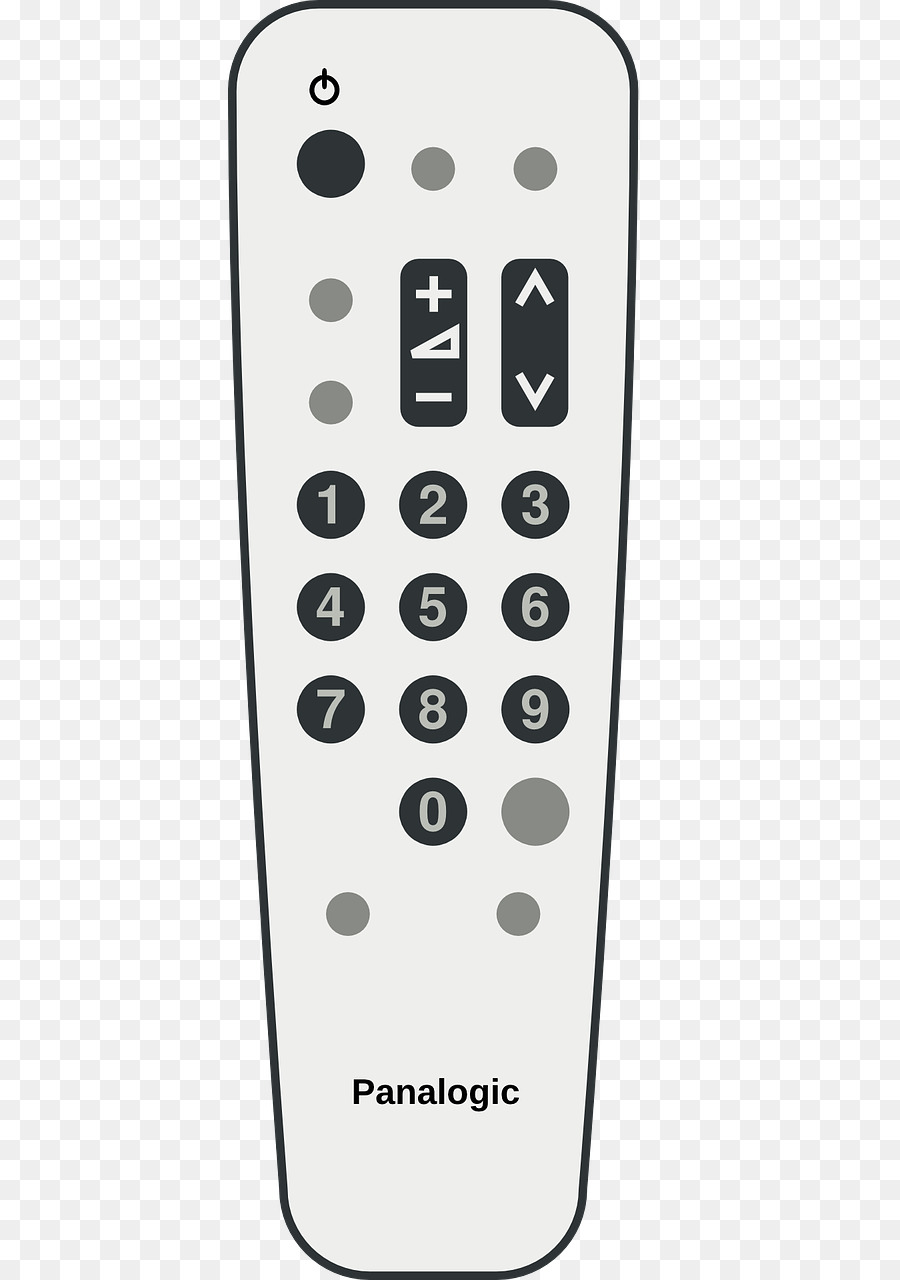 Remote control clipart black and white png free Technology Background clipart - Technology, Font, Design ... png free