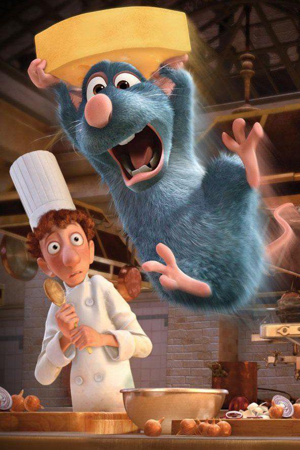 Remy disney cruise clipart ego clip Ratatouille | Halloween | Ratatouille filme, Papel de parede ... clip