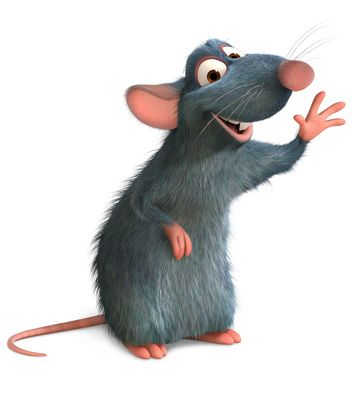 Remy disney cruise clipart ego royalty free download Researchers discover mice have complex singing skills ... royalty free download