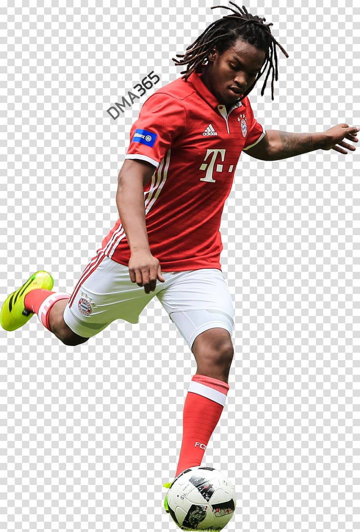 Renato Sanches Sports betting Statistical association ... banner black and white