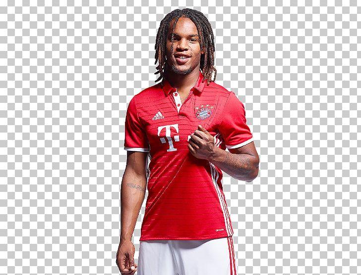 Renato Sanches FC Bayern Munich Jersey Steampumpkins ... picture transparent download