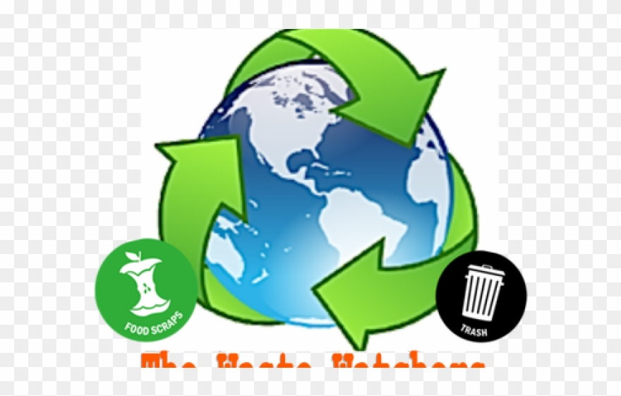 Reduce Reusable Recycle Replace Clipart (#1624175) - PinClipart clip royalty free library