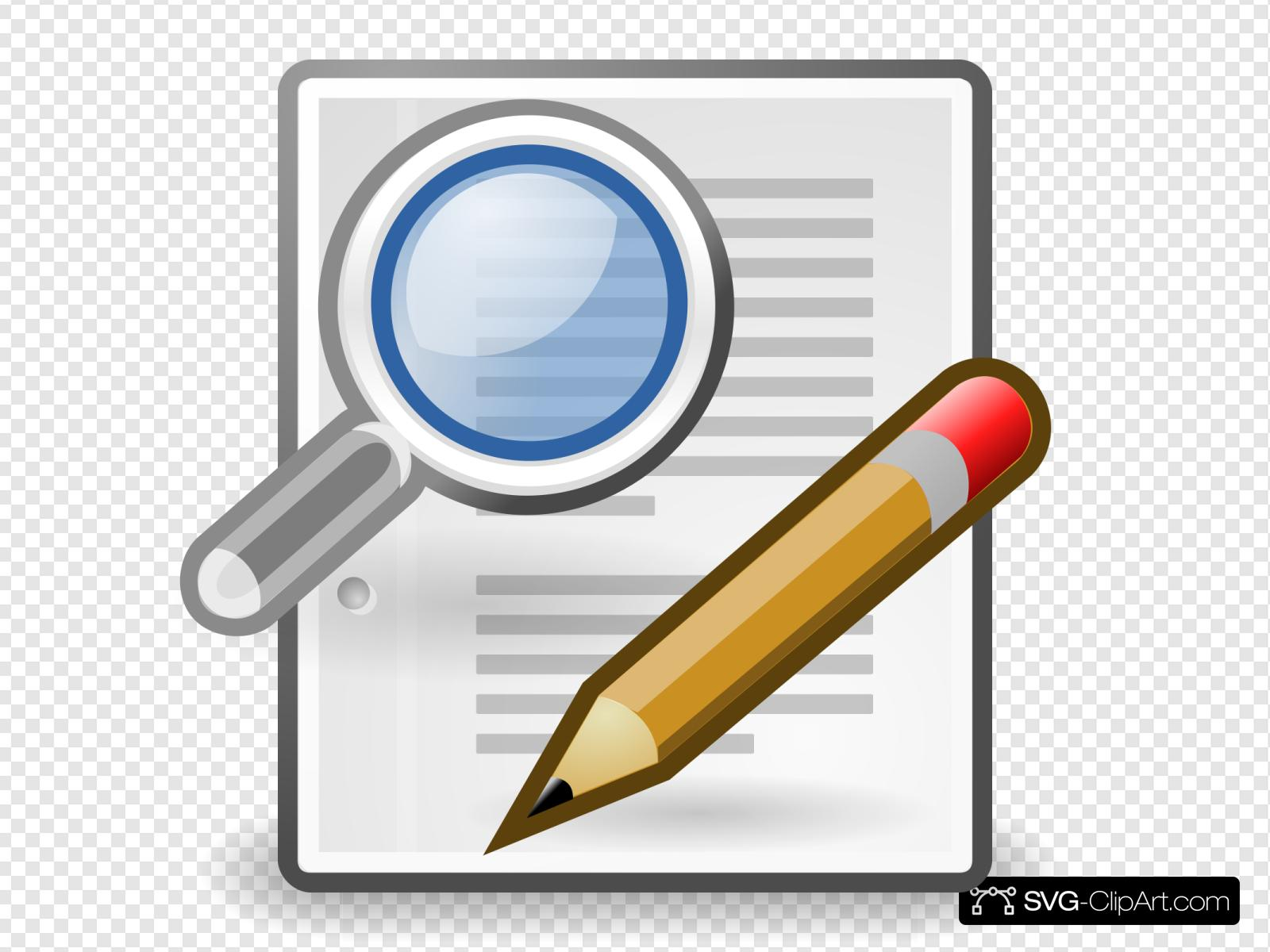 Edit Find Replace Clip art, Icon and SVG - SVG Clipart png royalty free