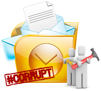 Simple Ways To Keep Outlook PST Corruption AwareFile Repair ... svg library stock