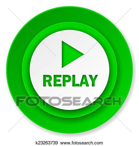 Replay clipart 5 » Clipart Portal png freeuse