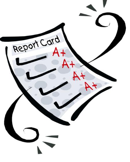 Report cards clipart banner transparent library Report-card-clip-art banner transparent library