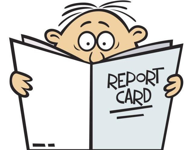 Report cards clipart jpg transparent library Report cards clipart 4 » Clipart Portal jpg transparent library