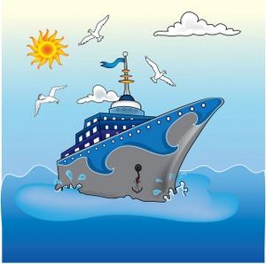 Reposition clipart vector transparent stock Repositioning Cruises 2019-2020-2021 vector transparent stock