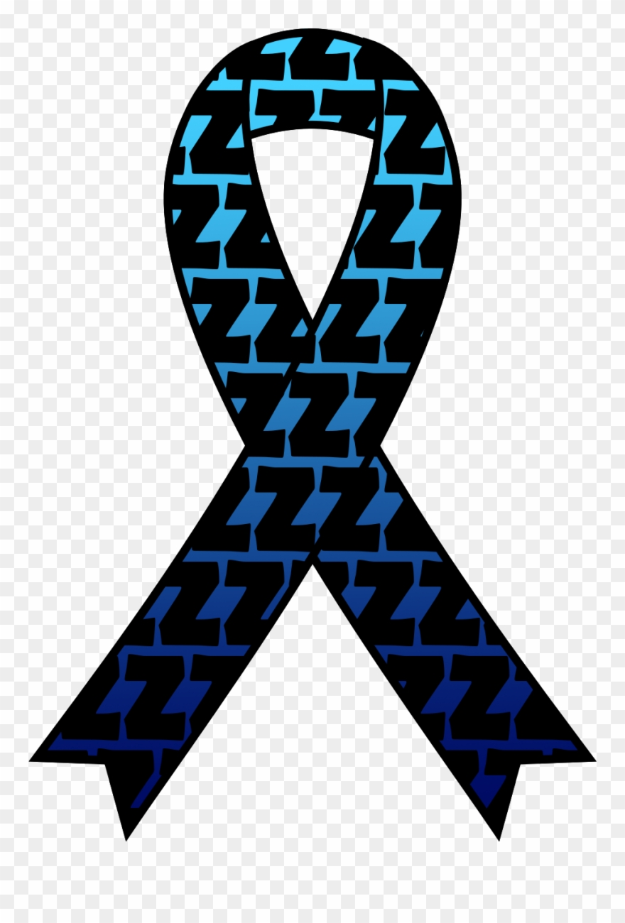 Reprogenetic clipart clipart freeuse Announcing The Idiopathic Hypersomnia Awareness Ribbon ... clipart freeuse