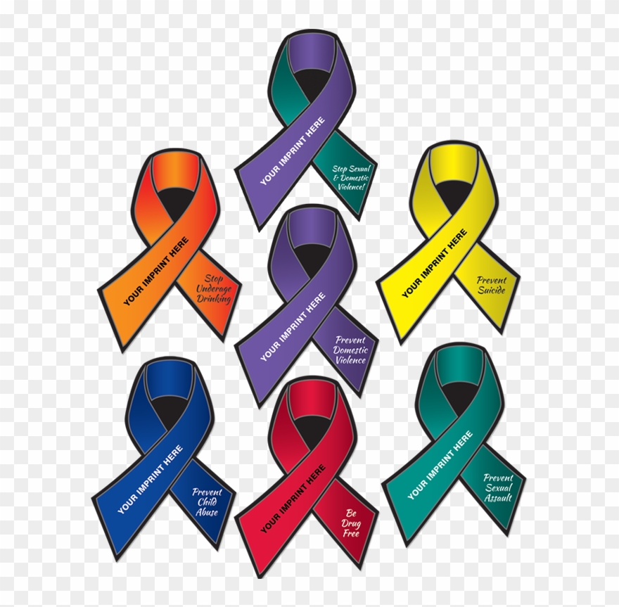 Reprogenetic clipart clip free library No Image - Distracted Driving Awareness Ribbon Clipart ... clip free library