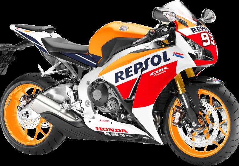 Repsol clipart clip art freeuse download Honda Repsol Cbr1000rr Motorcycle Bike Png Image Honda ... clip art freeuse download