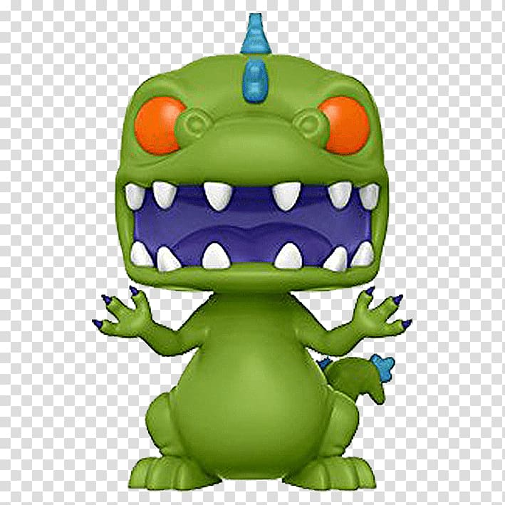 Reptar clipart vector Reptar Tommy Pickles Funko Chuckie Finster Action & Toy ... vector
