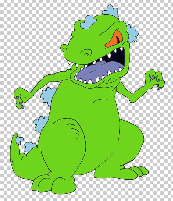 Reptar clipart graphic transparent stock Reptar Wagon Angelica Pickles Tommy Pickles Rugrats PNG ... graphic transparent stock