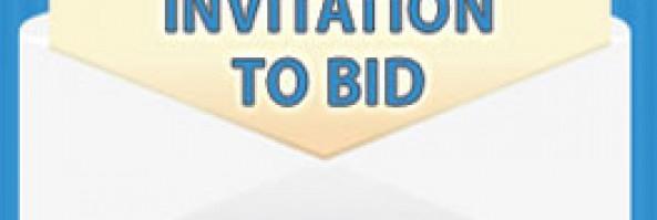Request for proposal invitation to bid clipart image royalty free library Invitation to Bid image royalty free library