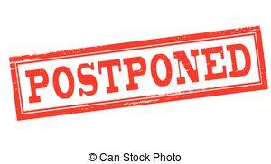 Reschedule clipart vector transparent stock Postpone Illustrations and Clipart. 730 Postpone royalty ... vector transparent stock