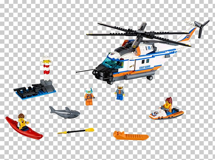Rescue helicopter clipart banner royalty free download LEGO 60166 City Heavy-duty Rescue Helicopter Lego City Toy ... banner royalty free download