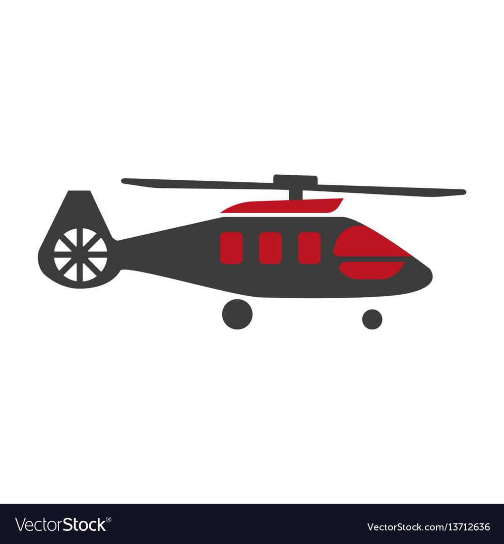 Rescue helicopter clipart jpg free library Military rescue helicopter icon image jpg free library