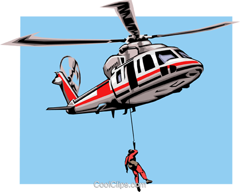 Rescue helicopter clipart png transparent Rescue helicopter Royalty Free Vector Clip Art illustration ... png transparent