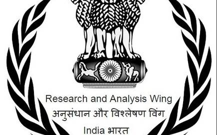 Research and analysis wing clipart