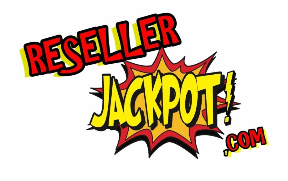 Reseller clipart clip art freeuse download Reseller Jackpot - Nirvana Vector Free PNG Images & Clipart ... clip art freeuse download