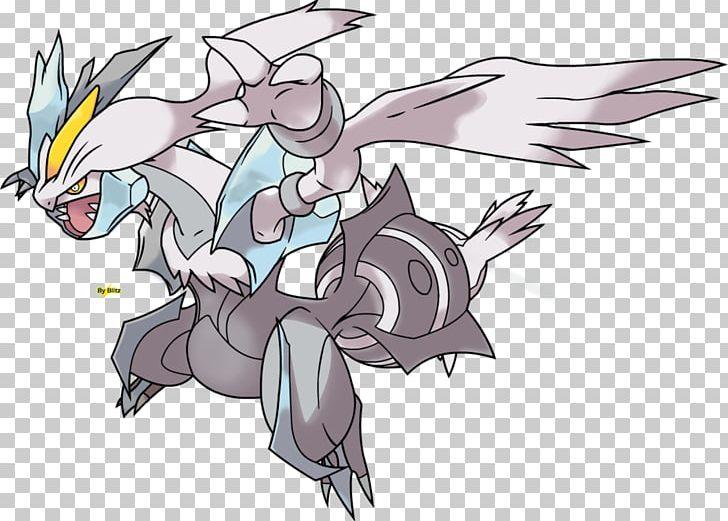 Reshiram clipart clipart freeuse download Kyurem Reshiram Pokemon Black & White Pokémon Zekrom PNG ... clipart freeuse download