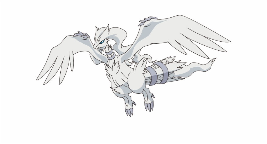 Reshiram clipart vector stock A Legendary Pokémon - Pokemon Huyền Thoại Reshiram Free PNG ... vector stock