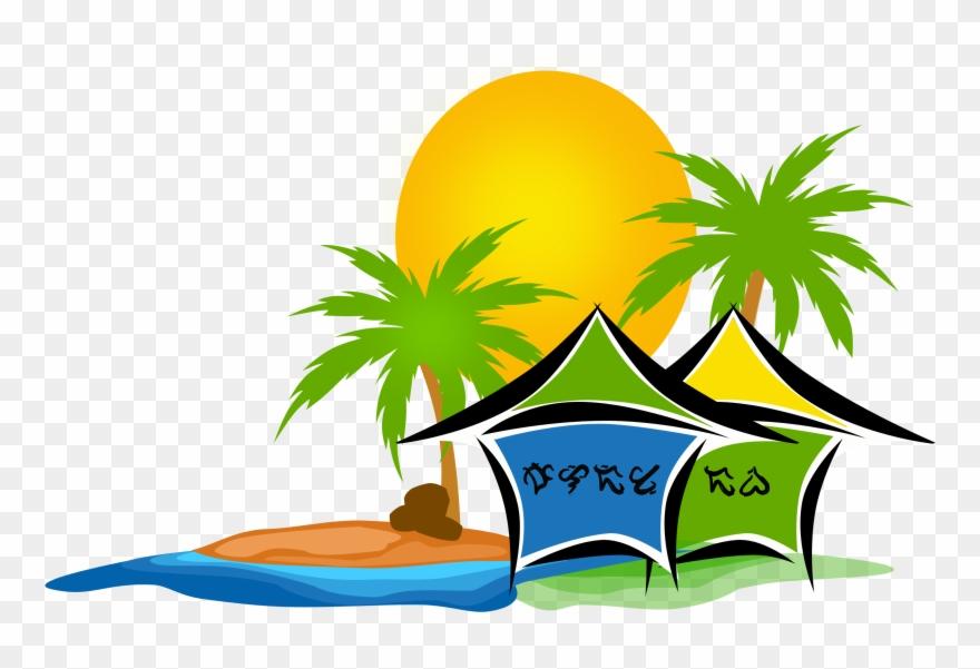Resort clipart graphic transparent stock Tropics Clipart Resort - Png Download (#2680127) - PinClipart graphic transparent stock