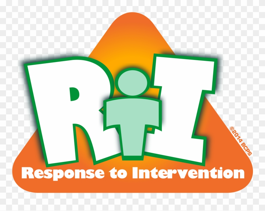 Response to intervention clipart graphic transparent stock Clip Art - Response To Intervention - Png Download (#895311 ... graphic transparent stock