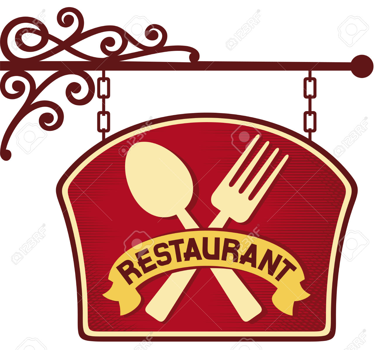 Restaurant clipart pictures banner free download 12+ Restaurant Clipart   ClipartLook banner free download