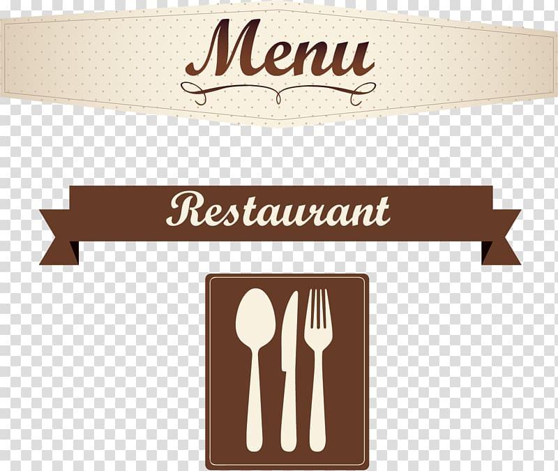 Restaurant menu design clipart clip art transparent stock Menu restaurant logo , Menu Cafe Restaurant, Menu Design ... clip art transparent stock