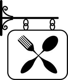 Restaurant symbols clipart free png Restaurant Clipart Free | Clipart Panda - Free Clipart Images png