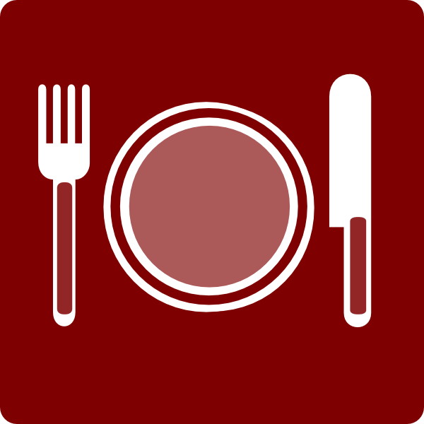 Restaurant symbols clipart free image transparent download Restaurant menu clipart free download clip art 3 - Clipartix image transparent download