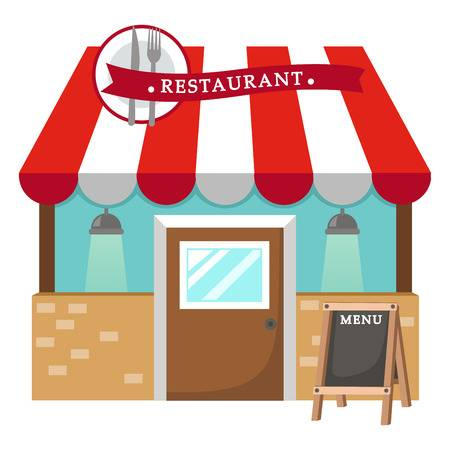 Restaurants clipart clip art library stock Restaurants clipart 1 » Clipart Station clip art library stock