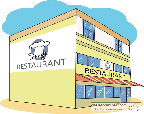 Restaurants clipart graphic free stock Restaurants clipart - 42 transparent clip arts, images and ... graphic free stock