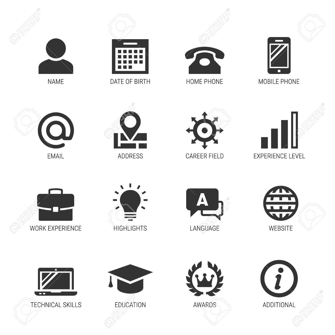 Resume clipart icons clip art royalty free stock Resume clipart education icon - 147 transparent clip arts ... clip art royalty free stock